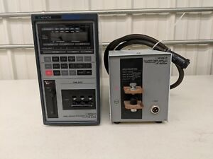 Miyachi Spot Welding Setup Power Supply Transformer Inverter Ip 215a It 500a