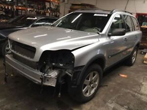 Turbo Supercharger Awd Fits 03 04 Volvo 60 Series 975859