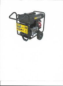 15 Kw Generator 120 240 V 1 Phase Guardian Ultra Source