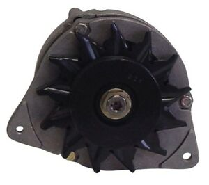 E7nn10b376ab Ford Tractor Parts Alternator 3230 3430 3930 4130 4630 4830 5