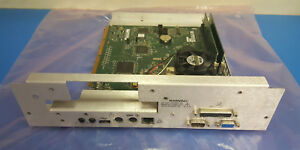 Radisys Sf810 Nlx Motherboard Tds7000 Tds8000 Csa8000 Oscilloscopes W Chassis