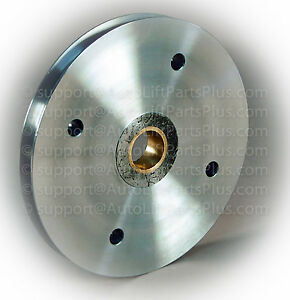 Cable Sheave Pulley For Benwil Lift Model Fp 12g Fp 12 4 post Auto Lift