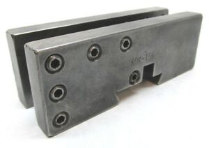 Kdk 156 4 position Bar Combination Quick change Tool Holder 15 To