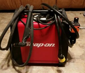 Snap On 30i Plasma Cutter Like New