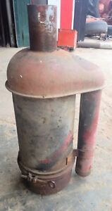 Massey Harris 44 Tractor Mh Oil Bath Precleaner Assembly Part 44 Special