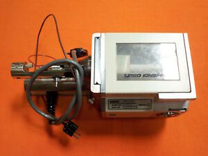 Sciex Turbo Ion Spray Source 019296 A Mass Spectrometry Source Probe Module