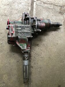 Chicago Pneumatic Air Drill Model A Power Vane 3270