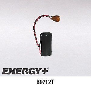Fanuc Ic693 Series Plcs Replacement Battery By Fedco B9712t