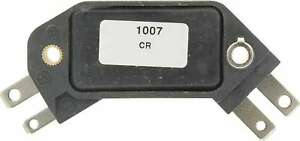 Allstar Performance 81208 Ignition Control Module Gm Hei 4 Pin Sold Singly