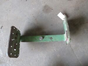 John Deere 5010 5020 6030 Double Step Brackets