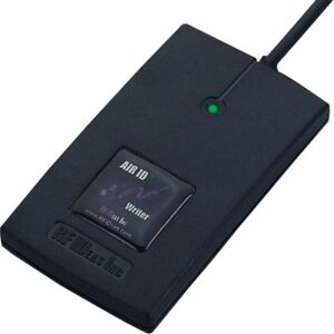Rf Ideas Air Id Rdr 7580aku Smart Card Reader writer