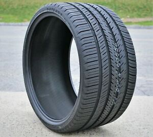Atlas Tire Force Uhp P275 25r28 99w A S Ultra High Performance All Season Tire