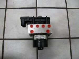 02 05 Mercedes W163 Ml350 Ml500 Abs Anti Lock Brake Pump Unit