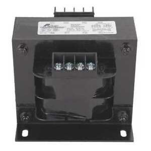 Acme Electric Tb181144 Transformer In 120 240v Out 12 24v 150va