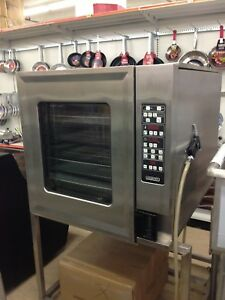 Hobart Hc10fep 36 Convection Oven