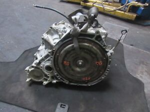 06 Saturn Vue Transmission Automatic At 3 5l Fwd Mj7