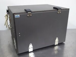 T152159 Ramsey Electronics Ste4400 Shielded Test Enclosure For Rf Testing
