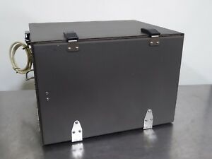 T152157 Ramsey Electronics Ste4400 Shielded Test Enclosure For Rf Testing
