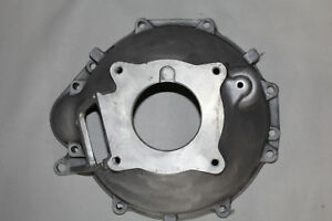 Volvo P 1800e Es 1800 140 Series Bell Housing 419311 In Excellent Condition