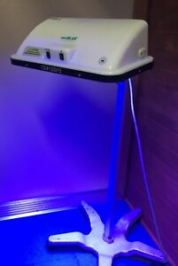 Natus Neoblue Led Phototherapy Light Therapy Lamp Working Stand Not Included