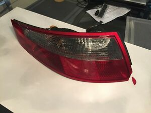 Porsche 997 2005 08 Turbo Gt3 07 09 Rear Left Tail Light Part No 99763148504