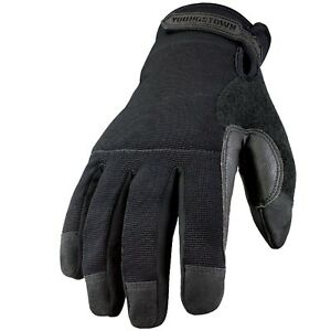 Youngstown Glove 08 8450 80 l Waterproof Winter Military Work Glove Large New