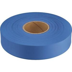 12 Pk Milwaukee Empire 600 L X 1 W Best High performance Blue Flagging Tape
