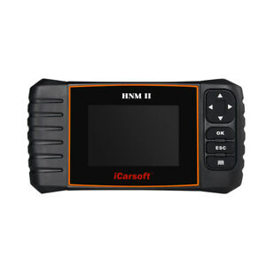 Icarsoft Hnm Ii Fits Nissan subaru Obd2 Diagnostic Fault Code Reset Scanner Tool