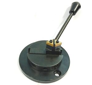Lathe Machine Attachment Turns Round Concave And Convex Metal wood Ball