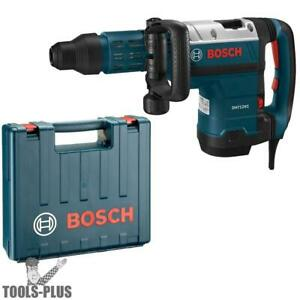 Bosch Dh712vc Sds max Demolition Hammer New