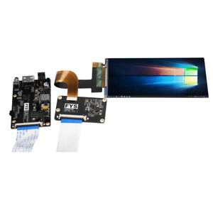 5 5 Inch 2k 2560x1440 Lcd Screen Display Module Driver Board For 3d Printer Vr