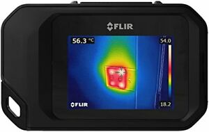 Flir C3 Thermal Imaging Camera 72003 0303 720030303