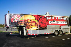 Food Truck Business Turnkey Corporation