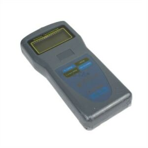 2 5 99 999rpm Digital Tachometer Dt 2857 Photo Contact Laser Type New Zn