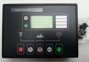 Brand New Generator Controller Dse5220 Control Panel An