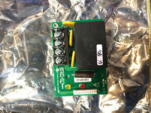 Franklin Fueling 2250005930 Sci Upper Board Relay