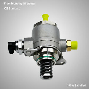 Direct Injection High Pressure Fuel Pump For 2009 2017 Audi A4 A5 A6 Q5 Tt 2 0t