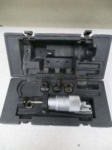Sunnen Cf 502 0 2 Bore Gage Setting Fixture 0001 Nb1
