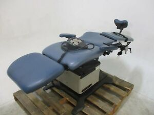 Midmark 419 Dental Chair For Operatory Patient Exams Fully Tested