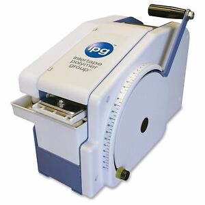 Ipg Manual Wat Dispenser Holds Total 1 Tape s Drip Resistant 9801tw
