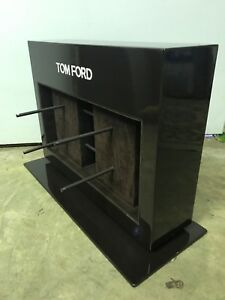Tom Ford Counter Top Glasses Or Sunglasses Display 4 Pairs