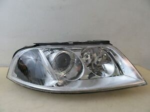 2001 2002 2003 2004 2005 Volkswagen Passat Rh Headlight By Eagle Eye 39