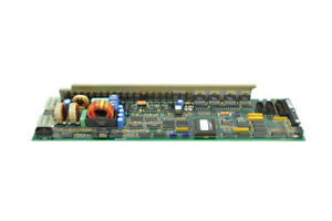 Agfa Avantra 25s Imagesetter Carriage Driver Board