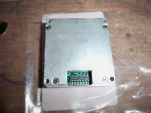 Analog Devices Pr3565 Ad05251516 Unit Untested
