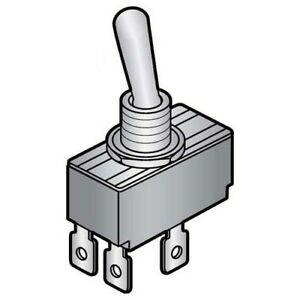 Toggle Switch For Hobart Mixers D300 Oem 87711 229