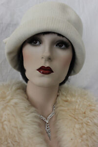 Louise Brooks Mannequin Bust Head