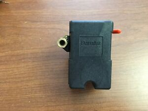 Siemens furnas hubbell Pressure Switch 69mc6ly