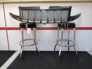 Jeep grand cherokee 2014 2016 type grille assembly oem