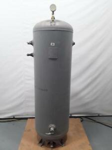 Manchester Tank Verticle Air Receiver 80 Gallons 302414