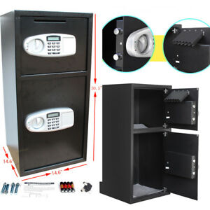 30 5 large Home Office Digital Electronic Safe Box Keypad Lock Cost effective